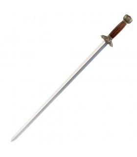 Espada Chinesa Gim Funcional