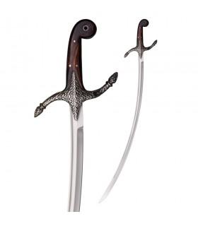 Espada Sabre do Médio Oriente