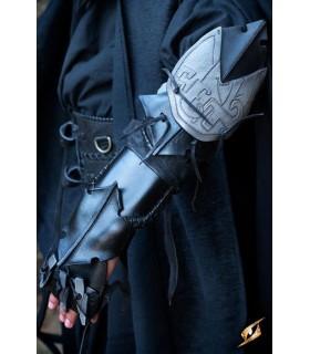 Pulseira Assassino garra, braço esquerdo (1 unidade)