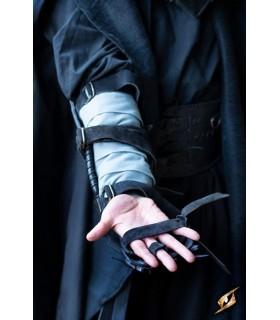 Pulseira Assassino garra, braço direito (1 unidade)