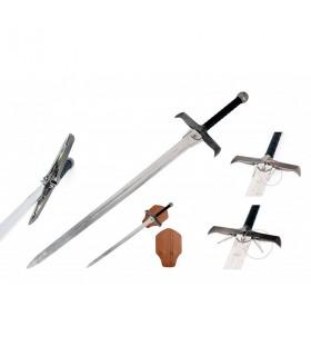 Espada NÃO oficial Highlander, Kurgan
