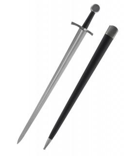Espada Medieval Tinker, afiada