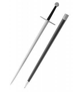 Espada Bastarda Tinker, afiada