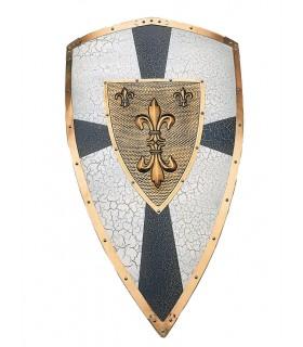 Charlemagne escudo