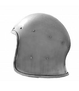 Capacete aberto Celeta Século XV, BattleReady