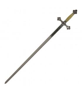 Espada Loja Maçônica Nacar