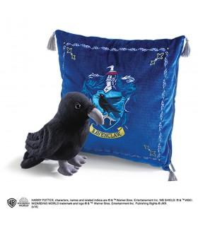 A almofada de pelúcia casa Corvinal, Harry Potter