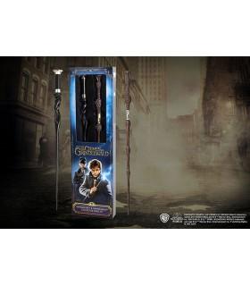 Varinha de Dumbledore e Grindelwald, Animais Fantásticos