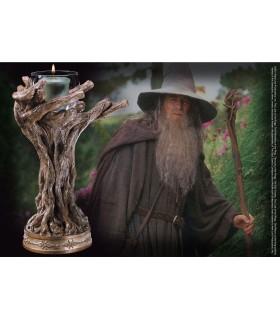 Castiçal Cajado de Gandalf o Cinzento, o Senhor dos Anéis