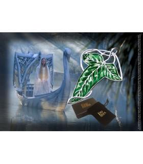 Broche Folha de Lorien, O Senhor dos Anéis