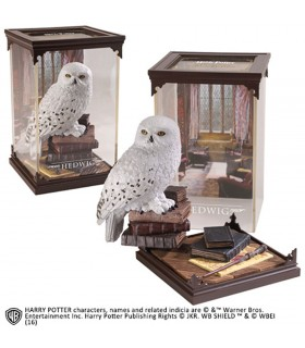 Figura Hedwig , saga Harry Potter