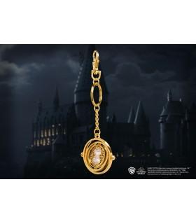 Chaveiro Giratiempos Hermione, De Harry Potter