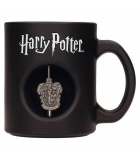 Caneca Vidro do segundo livro de Harry Potter