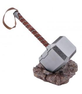 Martelo do Deus Thor, Mjolnir em aço