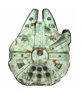 Almofada O Falcão Milenar de Star Wars