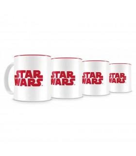 Set de 4 Mini-Copos de Café de Star Wars Episódio VIII