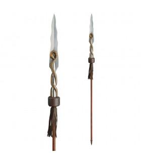 Lança de Oberyn Martell, A Vibora Vermelha de Dorne, Jogo de Tronos
