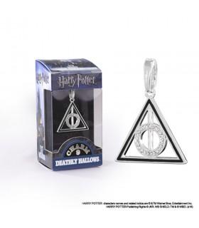 Pingente as Relíquias da Morte, Lumos, Harry Potter