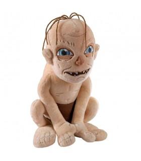 Pelúcia de Gollum do Senhor dos Anéis, 23 cm
