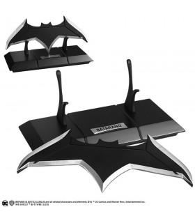 Batarang de Bruce Wayne, Liga da Justiça, a DC Comics