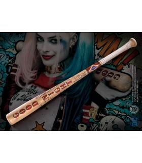 Taco de beisebol, Harley Quinn, Esquadrão Suicida, a DC Comics