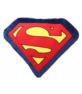 Almofada logotipo do Superman, a DC Comics