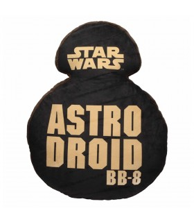 Almofada macia BB-8, Star Wars