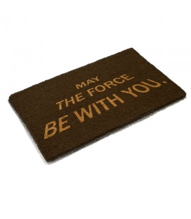 """Capacho May the Force be With You """" e """" Star Wars"""