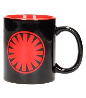 Copo Cerâmica First Order, Ep. 7, Star Wars