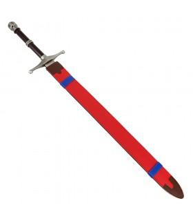 Espada de Trunks, Bola de Dragão