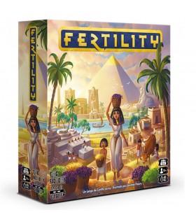 Jogo de mesa Fertility, antigo Egito (em espanhol)