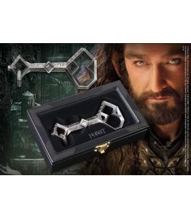 Chave de thorin ii II Escudo-de-Carvalho, O Hobbit