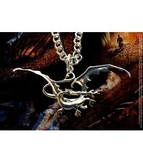 Pingente dragão Smaug, O Hobbit