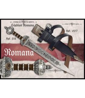 Bainha para a Espada Gladius Romano de MARTO