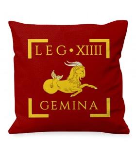 Almofada Legio XIII Gemina Romana