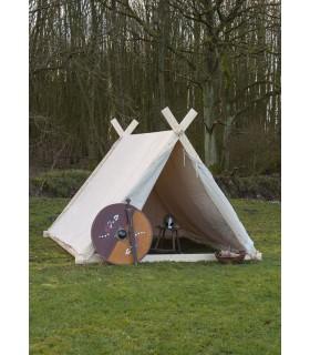 Loja de campanha viking de 3 x 2,7 m,
