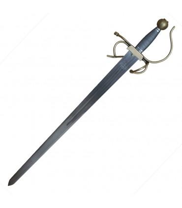 Espada Lavagem do Cid série Marto Forjamento