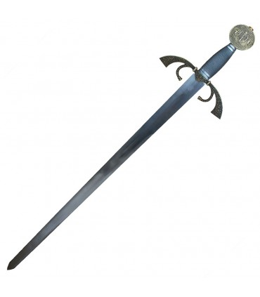 Espada do Grande Capitão série Marto Forjamento