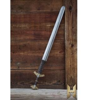 Espada Dreki série Stronghold, dourada