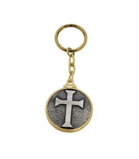 Cruz Teutonic Key