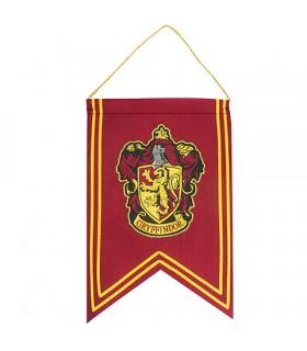 Bandeira da parede da Casa Grifinória, Harry Potter