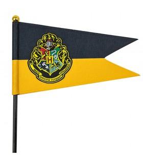 Bandeira da Escola de Hogwarts, Harry Potter