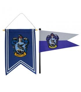 Bandeira e estandarte Expulsão de Harry Potter