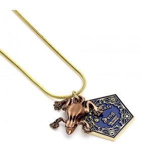 Pingente Sapo de Chocolate, Harry Potter