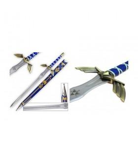 Espada de link de Legend of Zelda
