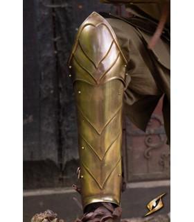 Grevas de Fansasía Illumine, bronze
