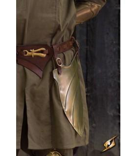 Escarcelas de fantasia Illumine, bronze