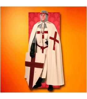 Revestimento dos Cruzados, Windlass