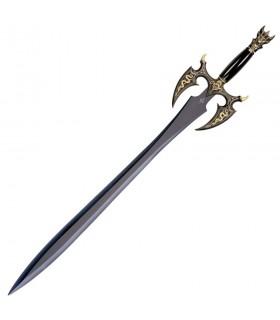 Espada de Kilgorin ,Relançamento Kit Rae
