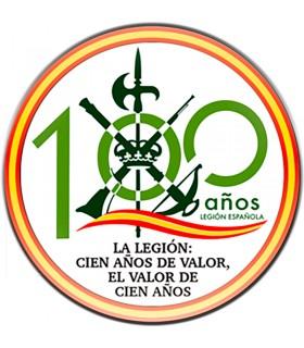 Ímã Legionários, cem anos de valor, para frigorífico